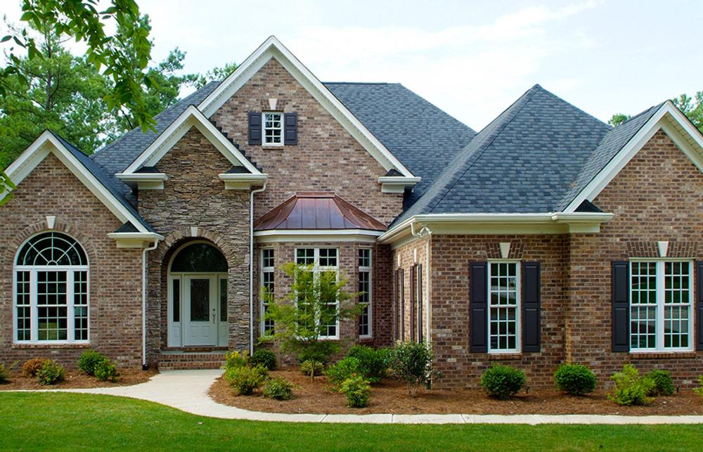 Rock hill fort mill york county sc custom home builder for Customize house